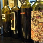 山猫軒 - こんなワインを2500円で飲み放題にしているんですから・・・呆れます