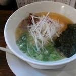 49801791 - 鶏白湯元味