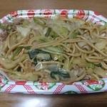 大阪王将 - 炊きそば 580円