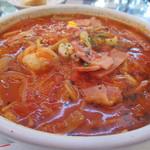 BOSCO-iL-CHIANTI - 真夜中のスパゲティ