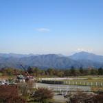49806703 - 八ヶ岳連峰
