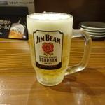 49809499 - 生ビール:300円
