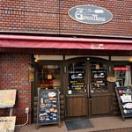 49810482 - 黒壁スクエア近くのパン屋さん。