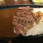 COOPERS - ビーフカレー限定10食事!photo@Mac1971