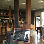 GROVE CAFE -