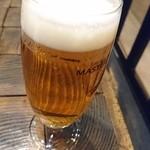 49814702 - ビール