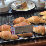 DONQ - 旨み岩塩のロールパン