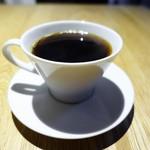 かしや - ペルーのコーヒー