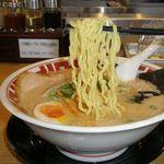屯ちん - 麺