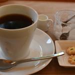 49822034 - ホットコーヒー