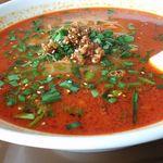 49823762 - タンタン麺