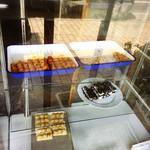 照井菓子店 - メニュー!