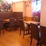 The四季處 飛来 - 姉妹店Wine&Dining「ノンデール」