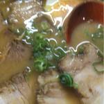 壱富亭 - 料理写真: