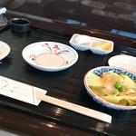 ひさご - カウンター限定レディースセット3150円