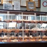 49829733 - 種類の多いパン