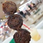 神内ファーム21 - 和牛串焼き