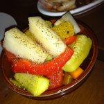 THUle - いろいろ野菜のピクルス
