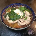 お食事処水仙 - 「肉豆腐」 850円