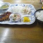 太養軒 - トンカツ定食