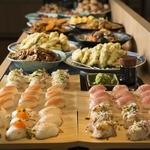 餉餉 - お寿司
