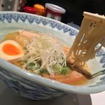 49834391 - 麺屋 匠(岡山県岡山市北区駅前町)匠 たくみラーメン