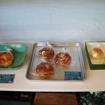 チップルソン - ベーグルやソフトパン!!( *´艸`)