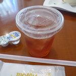 スイートファクトリー ケイ - ☆まだまだ暑いので今回は冷んやり紅茶で☆