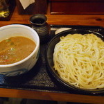 Menyachakuriki - つけ麺