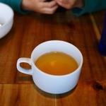 アロハテーブル - スープ