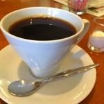 49842241 - ホットコーヒー