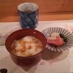 先斗 浅草 - とろろご飯
