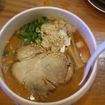 麺極 はなみち - ざ・はなみち(海老)