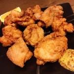 diningきいmon - 鶏の唐揚げ
