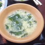 49846432 - スープ
