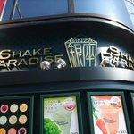 銀座 SHAKE PARADISE -