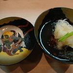 木田 - 2010/09/04 ランチ3500円