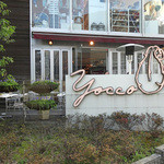 Yocco's Cafe - Yocco's は1F