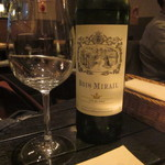 湘南ビストロ サルパラダイス - ワイン