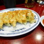 中華飯店一番 - 餃子