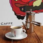 FIAT CAFFE SHOTO -