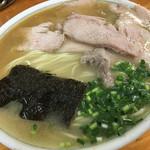 圭順 - チャーシュー麺 大盛り