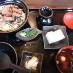 49858939 - 飛騨牛ひつまぶし和膳
