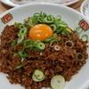 餃子の王将 - 料理写真:焦がし炒飯