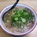 49859070 - チャーシュー麺