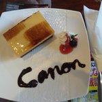 4986431 - 10年度誕生ケーキ