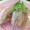 かっぱ寿司 - 料理写真:ステーキ風マグロ炙り