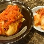 焼肉 コチカル - カルビとセットのカルビ