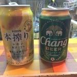 49864929 - まずはチューハイとビール