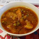 Zaika - 野菜のカレー